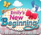 Delicious: Emily's New Beginning Collector's Edition παιχνίδι