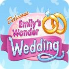 Delicious: Emily's Wonder Wedding παιχνίδι