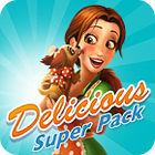 Delicious Super Pack παιχνίδι