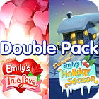 Delicious: True Love Holiday Season Double Pack παιχνίδι