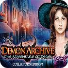 Demon Archive: The Adventure of Derek. Collector's Edition παιχνίδι