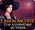 Demon Archive: The Adventure of Derek παιχνίδι