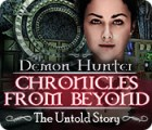 Demon Hunter: Chronicles from Beyond - The Untold Story παιχνίδι