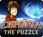Deponia: The Puzzle παιχνίδι