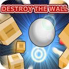 Destroy The Wall παιχνίδι