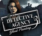 Detective Agency 3: Ghost Painting παιχνίδι