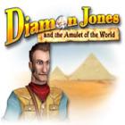 Diamon Jones: Amulet of the World παιχνίδι