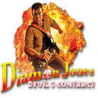 Diamon Jones: Devil's Contract παιχνίδι