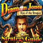 Diamon Jones: Eye of the Dragon Strategy Guide παιχνίδι