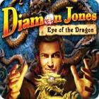 Diamon Jones: Eye of the Dragon παιχνίδι