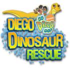 Diego Dinosaur Rescue παιχνίδι