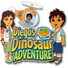 Diego`s Dinosaur Adventure παιχνίδι