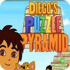 Diego's Puzzle Pyramid παιχνίδι