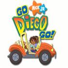 Diego`s Safari Adventure παιχνίδι