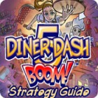 Diner Dash 5: Boom! Strategy Guide παιχνίδι