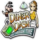 Diner Dash: Flo Through Time παιχνίδι