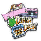 Diner Dash: Seasonal Snack Pack παιχνίδι