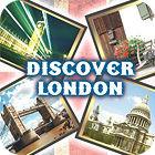 Discover London παιχνίδι
