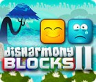 Disharmony Blocks II παιχνίδι