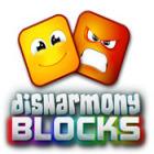 Disharmony Blocks παιχνίδι