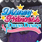 Disney Princess Dress Design παιχνίδι