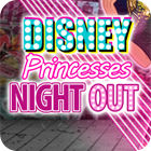 Disney Princesses Night Out παιχνίδι