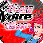 Disney The Voice Show παιχνίδι
