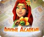 Divine Academy παιχνίδι