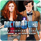 Doctor Who. Episode Four: Shadows Of The Vashta Nerada παιχνίδι