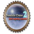Dominic Crane 2: Dark Mystery Revealed παιχνίδι