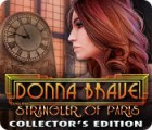 Donna Brave: And the Strangler of Paris Collector's Edition παιχνίδι