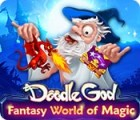 Doodle God Fantasy World of Magic παιχνίδι