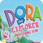 Dora the Explorer: Matching Fun παιχνίδι
