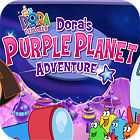 Dora's Purple Planet Adventure παιχνίδι
