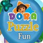 Dora Puzzle Fun παιχνίδι
