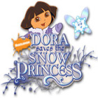 Dora Saves the Snow Princess παιχνίδι
