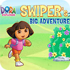 Dora the Explorer: Swiper's Big Adventure παιχνίδι