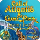 Call of Atlantis and Cradle of Persia Double Pack παιχνίδι