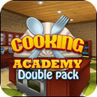 Double Pack Cooking Academy παιχνίδι