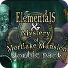Elementals & Mystery of Mortlake Mansion Double Pack παιχνίδι