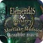 Elementals & Mystery of Mortlake Mansion Double Pack παιχνίδι