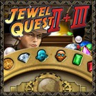 Double Play: Jewel Quest 2 and 3 παιχνίδι