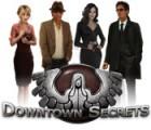 Downtown Secrets παιχνίδι