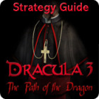 Dracula 3: The Path of the Dragon Strategy Guide παιχνίδι