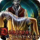 Dracula: Love Kills Collector's Edition παιχνίδι