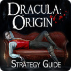 Dracula Origin: Strategy Guide παιχνίδι