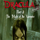 Dracula Series Part 2: The Myth of the Vampire παιχνίδι