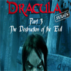 Dracula Series Part 3: The Destruction of Evil παιχνίδι