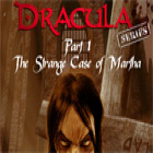 Dracula Series Part 1: The Strange Case of Martha παιχνίδι