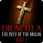 Dracula: The Path of the Dragon — Part 2 παιχνίδι